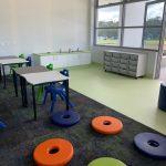 Display Classroom